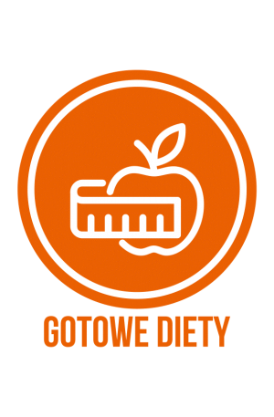 Gotowe diety